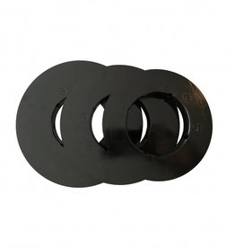 Selve Bandvertrager bandschijf 140, 160 of 180 mm