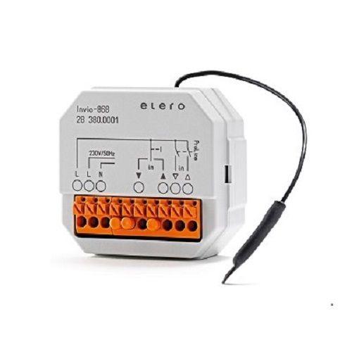 Elero Elero Invio-868 inbouw zender