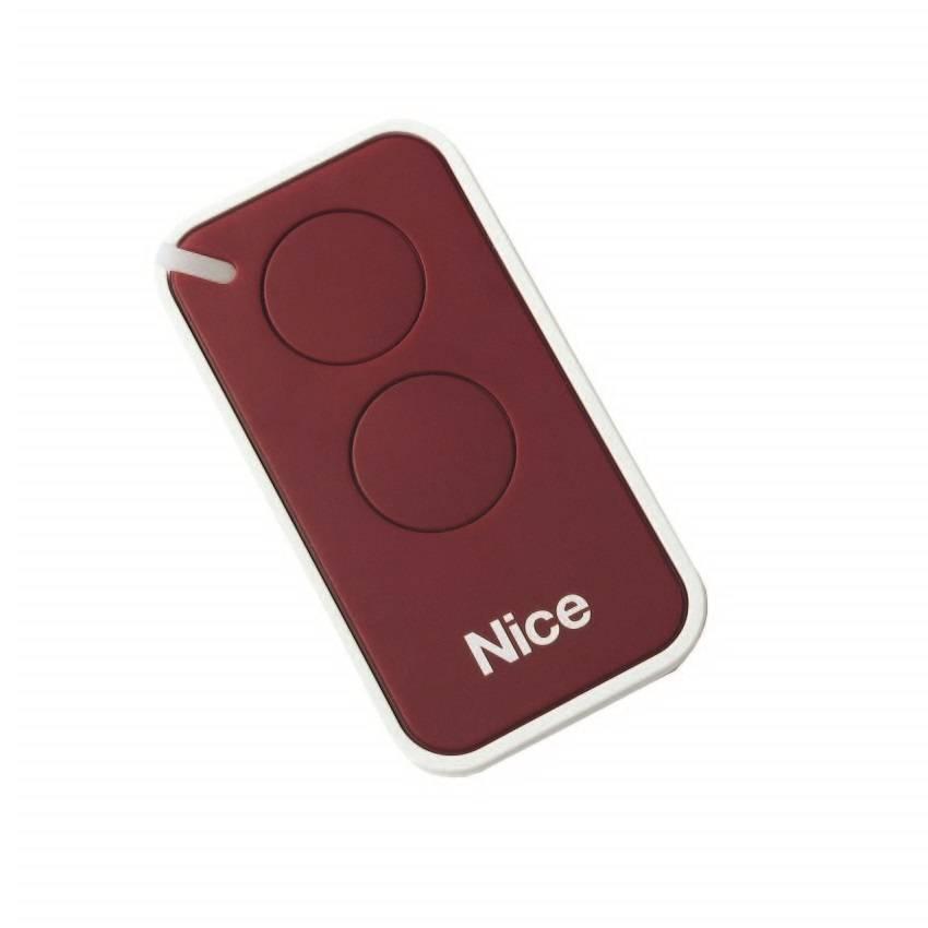 Nice Inti 2 handzender 2-kanaals