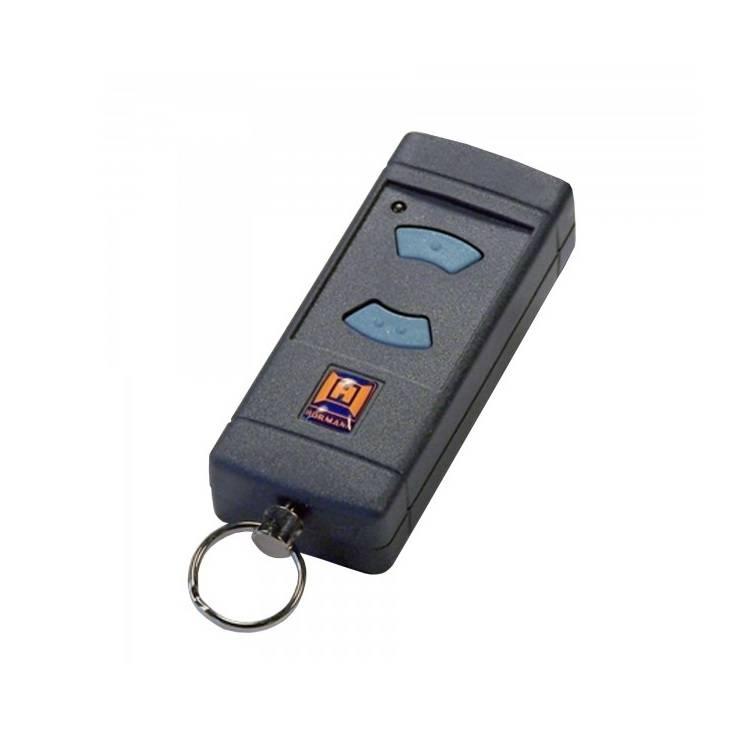 Hormann HSE2 - 868 2-kanaals mini handzender