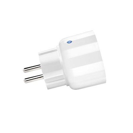 Somfy Z-Wave stopcontact dimbaar afstandbedienbaar