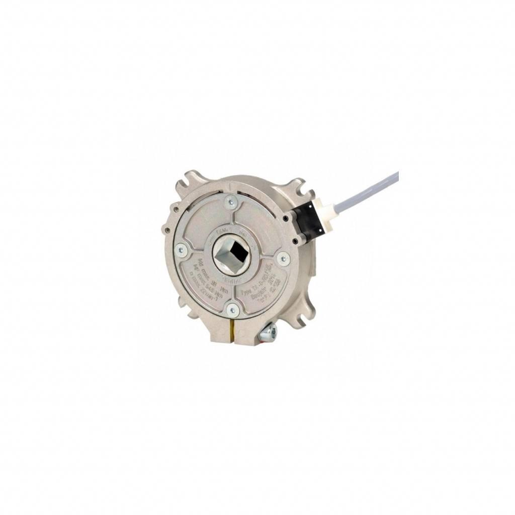 Timmer Afrolbeveiliging/vallager TA-0-RD XS