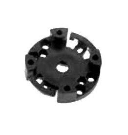 Altron Motorsteun Easy-clip met gaten op 48/60 mm