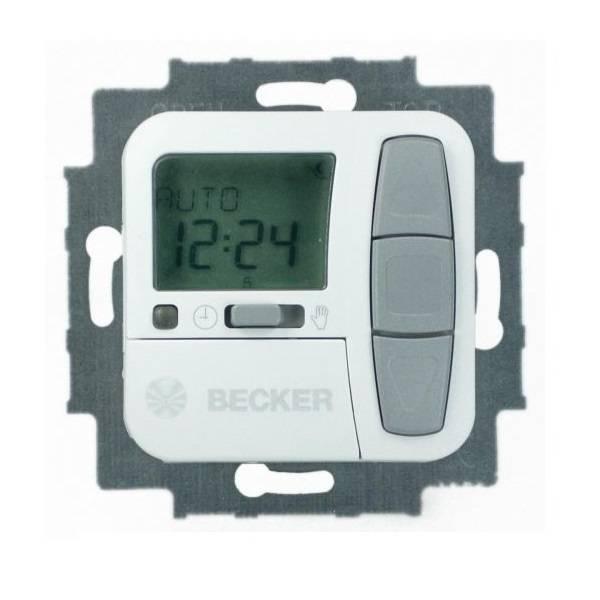 Becker Inbouw tijdklok TimeControl TC42