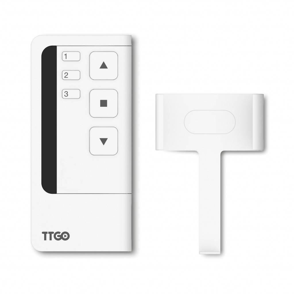 TTGO handzender 3-kanaals TG3
