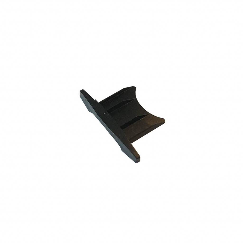 Heroal Kunststof arreteerkapje voor Heroal RS37 en RS38 (mini-E)