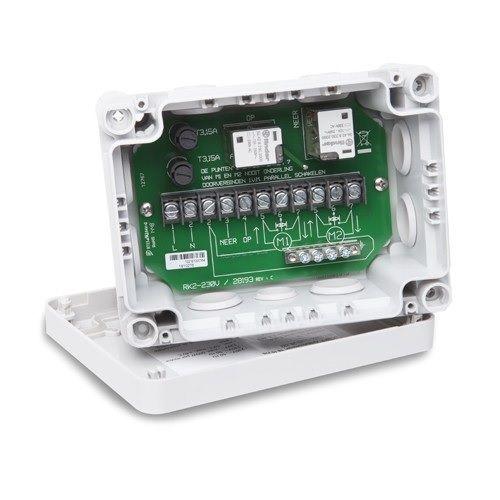 Somfy RK2 relaiskast - 230 Volt