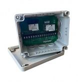 Somfy RK3 relaiskast - 230 Volt