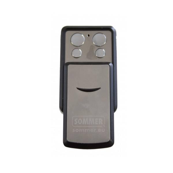 Sommer TX08-868-8 model 4031 / S10305 - 4 kanaals handzender