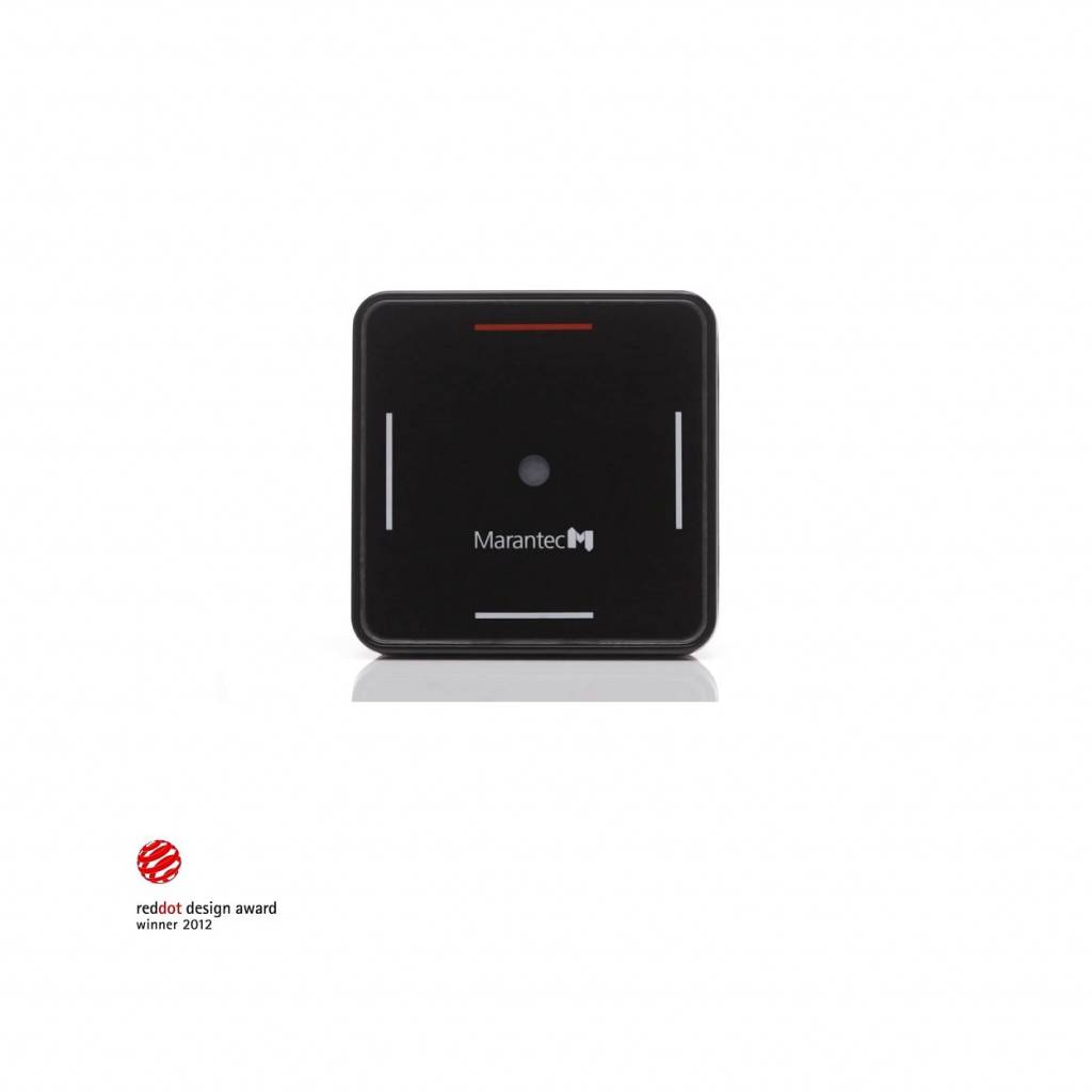Marantec Digital 633 - 3 kanaals design bi-directioneel handzender