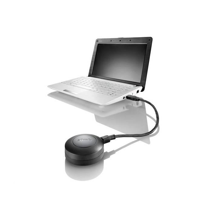Somfy Set & Go io - installatie tool voor io-homecontrol toepassingen