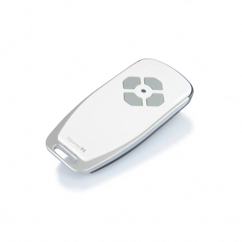 Marantec Digital 663 - 3 kanaals bi-directioneel handzender