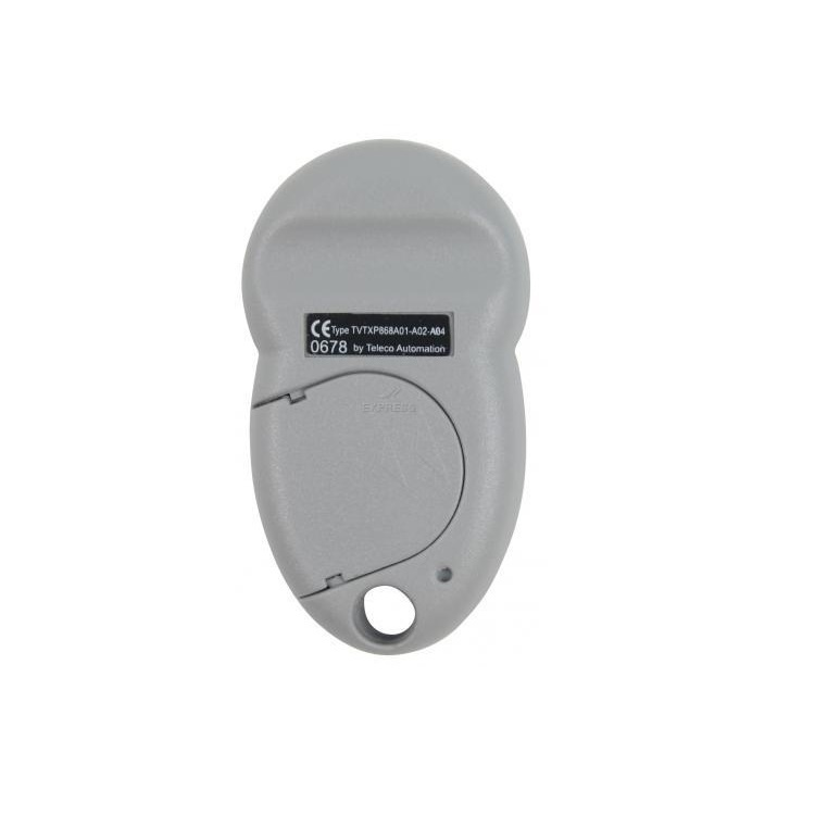 Teleco TVTXP 868 A02 2-kanaals handzender