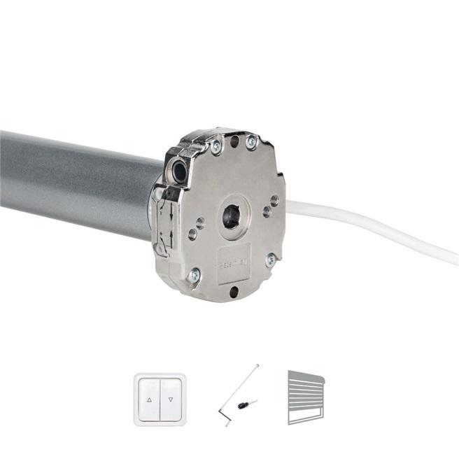 Faac TM2 45 PPM (Plug & Play) buismotor