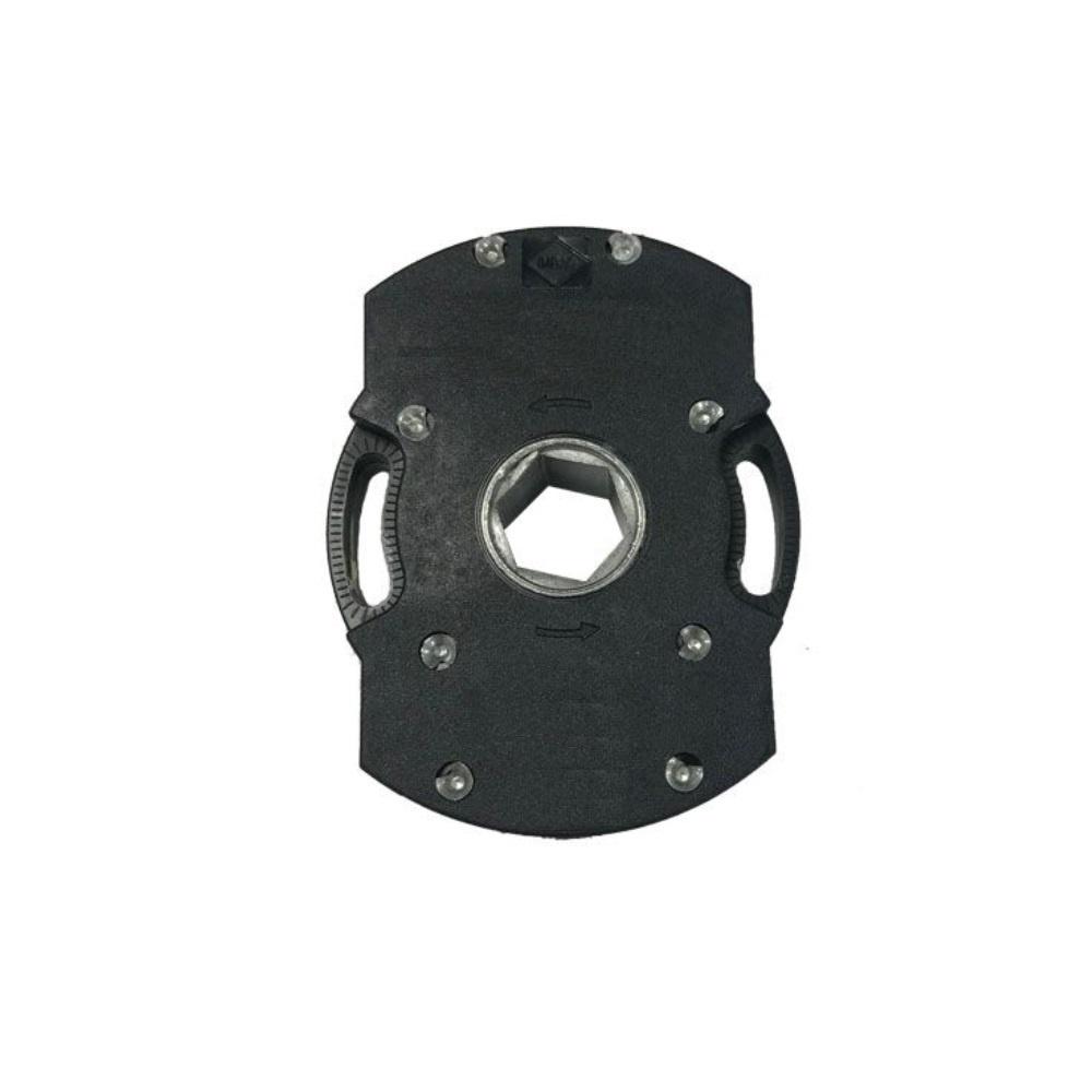 Imbac Oogwindwerk rolluik 1:8, trekkracht 22 kg