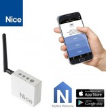 Nice IT4 Wifi Interface
