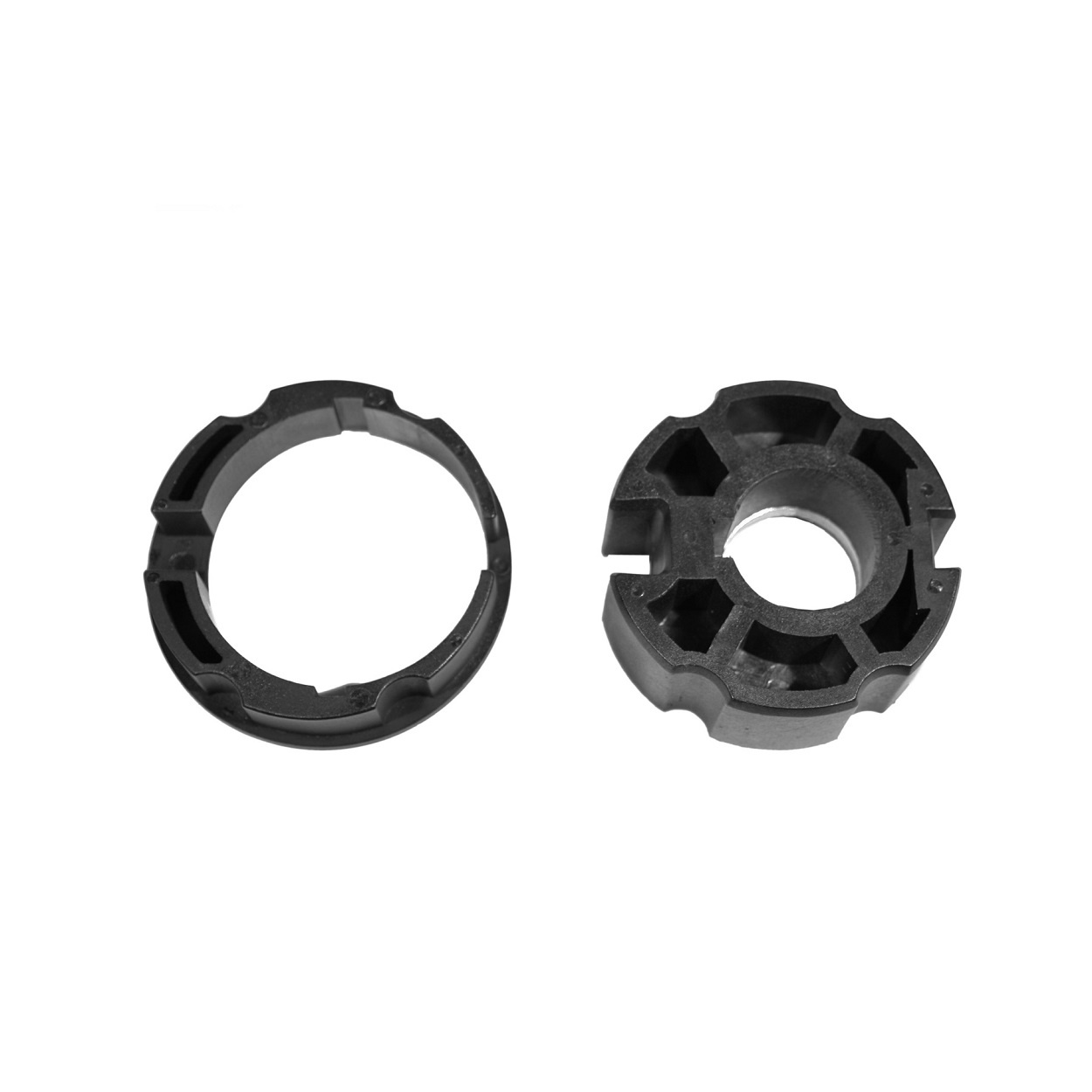 Brel Adaptieset 55 mm - as Ø 78 mm