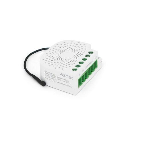 Somfy Z-Wave inbouwontvanger dimbaar afstandbedienbaar