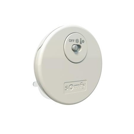 Somfy ThermoSunis Indoor sensor RTS