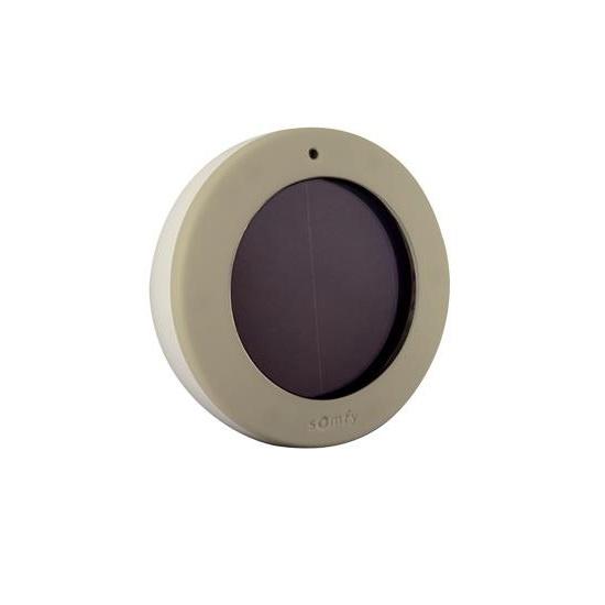 Somfy Sunis Sensor RTS, autonome zonsensor