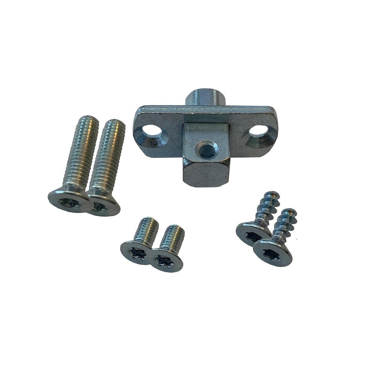 Selve motornok 39 mm / 12 mm vierkant - SP1