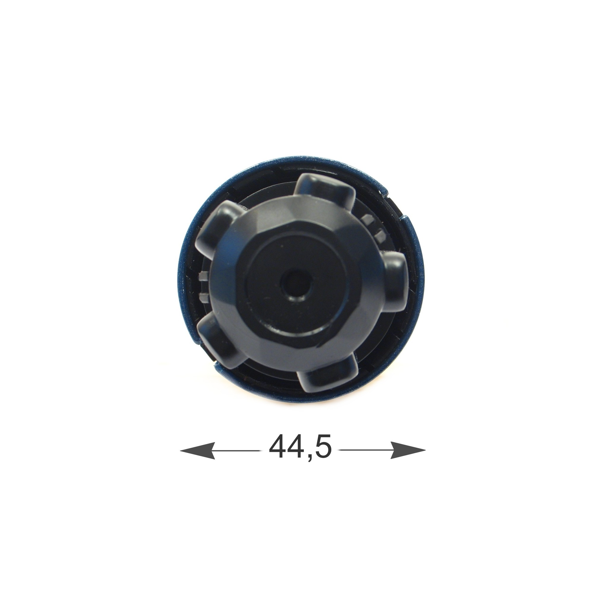 Somfy LT50 HiPro RH (RoundHead) buismotor
