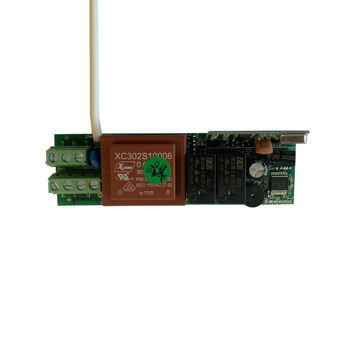 Brel DC50 draadloze mini ontvanger