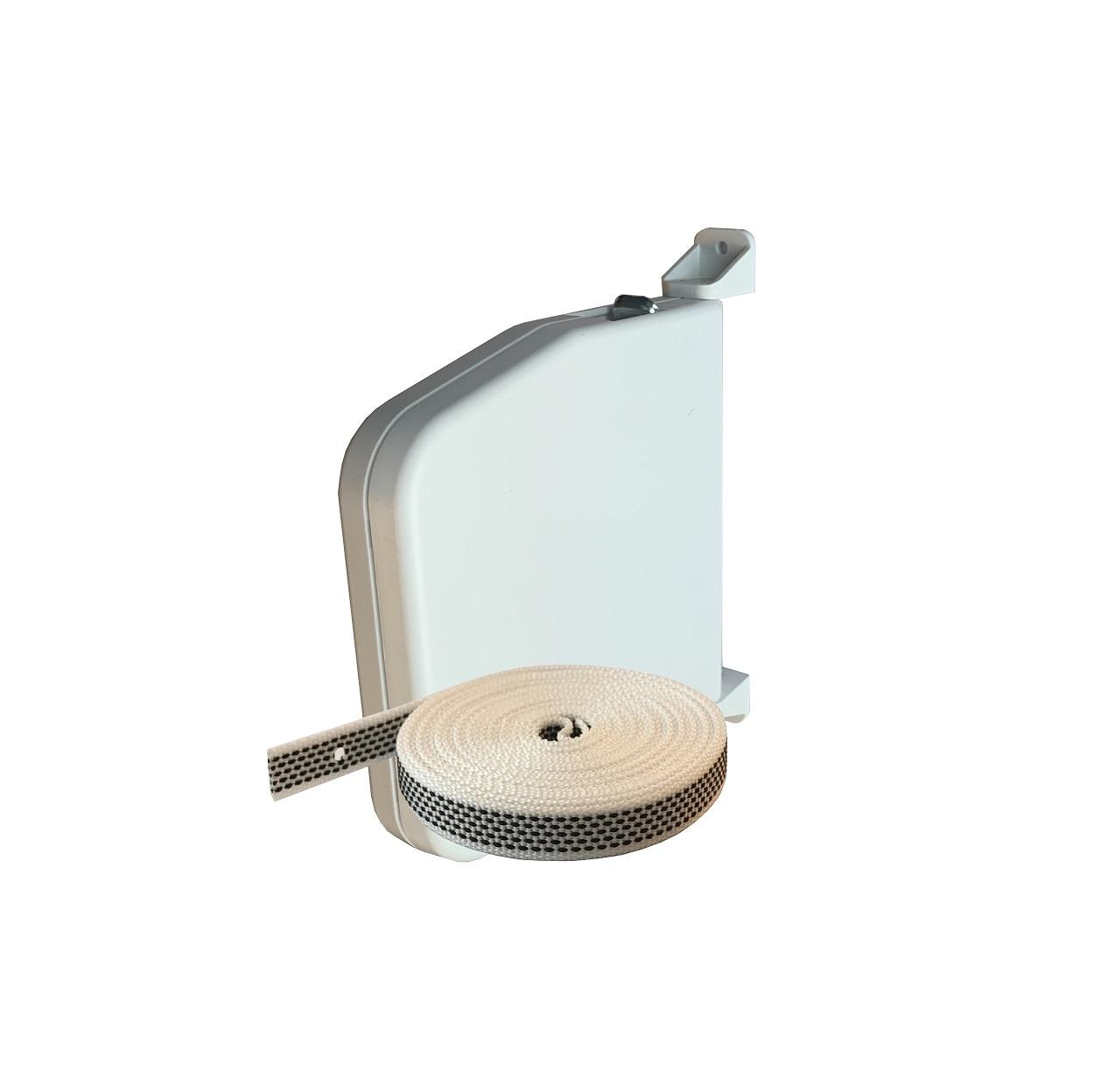Selve Bandopwinder - bandoproller incl. 5 meter band