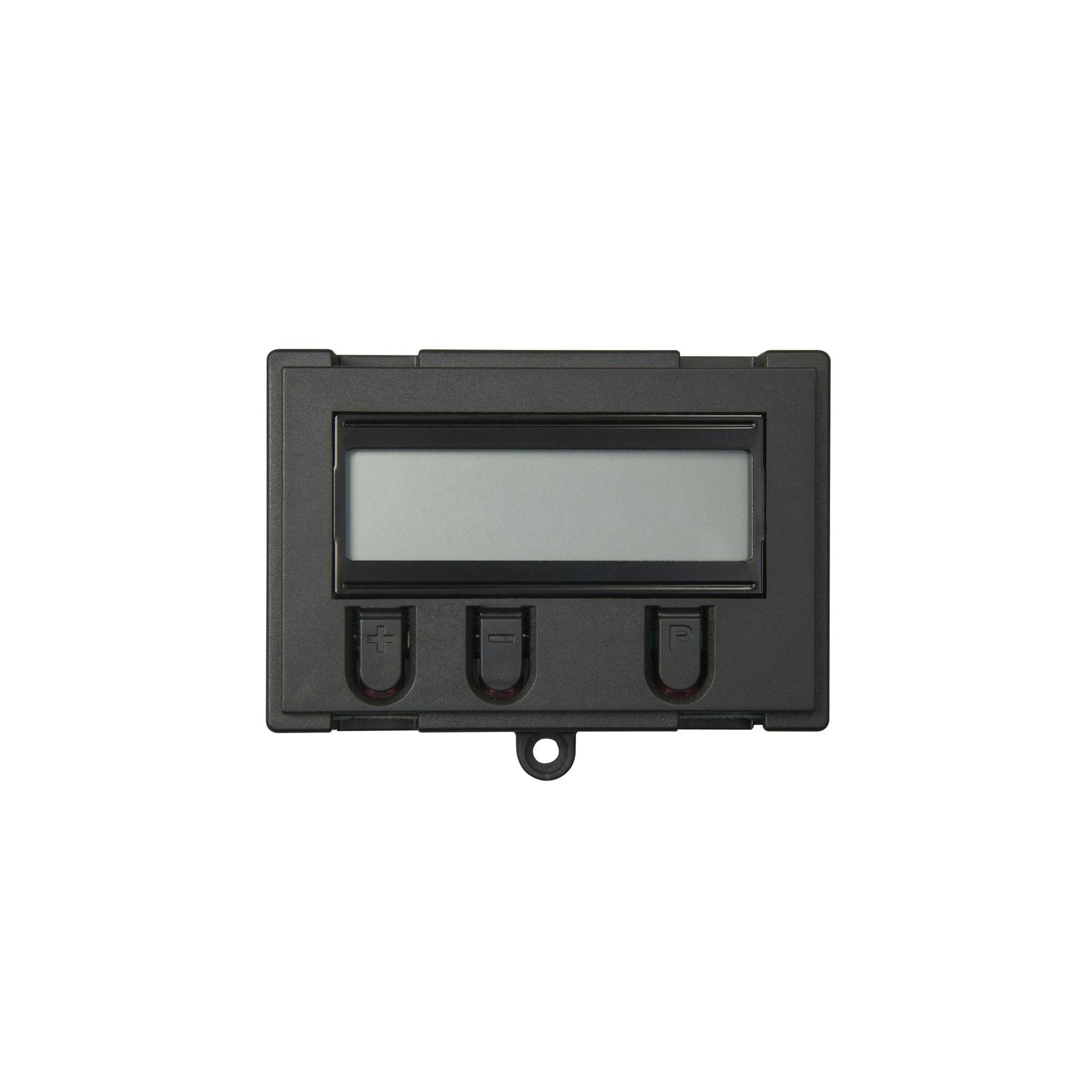 MFZ Display CS300 / CS310 stuurkast