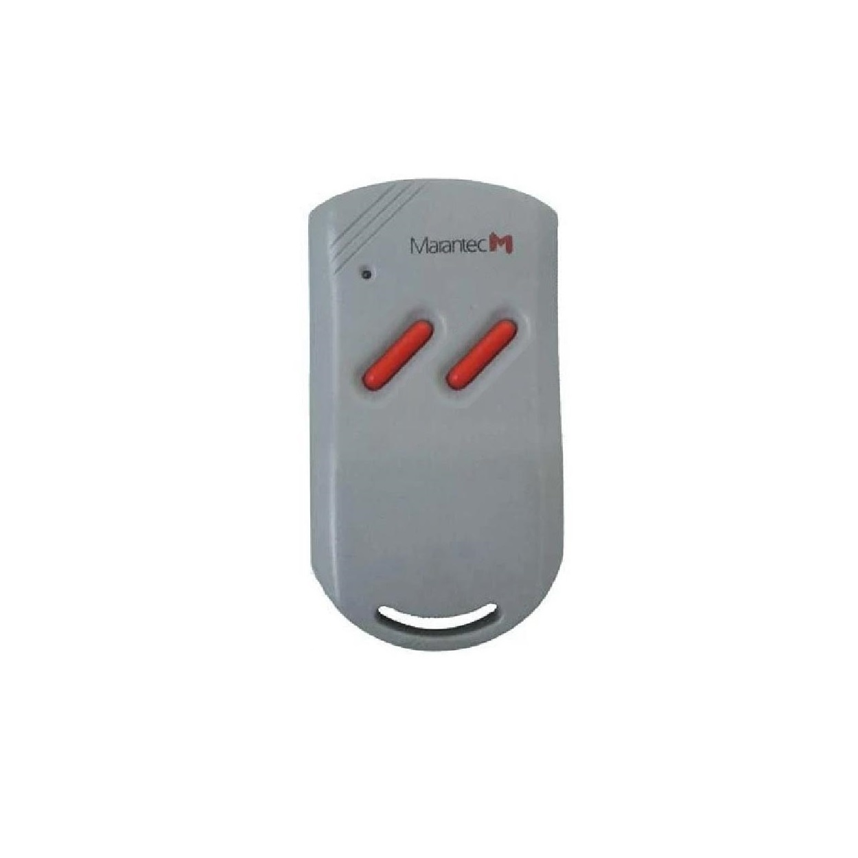 Marantec Digital 212 - 433 MHz - 2 kanaals handzender