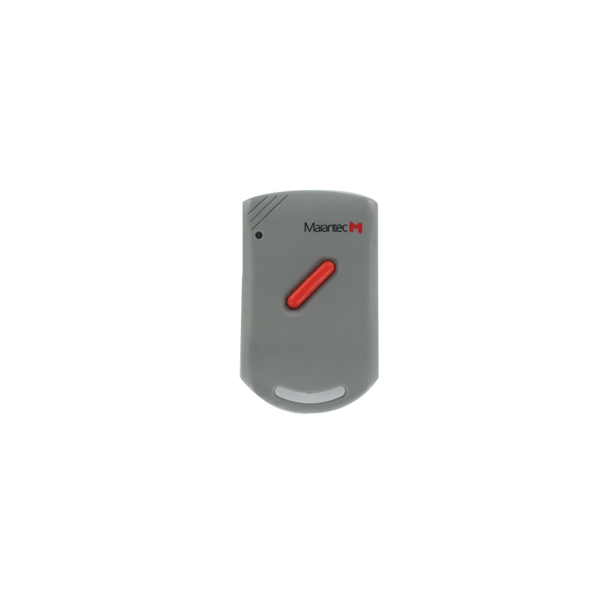 Marantec Digital 221 - 433 MHz - 1 kanaals midi-handzender