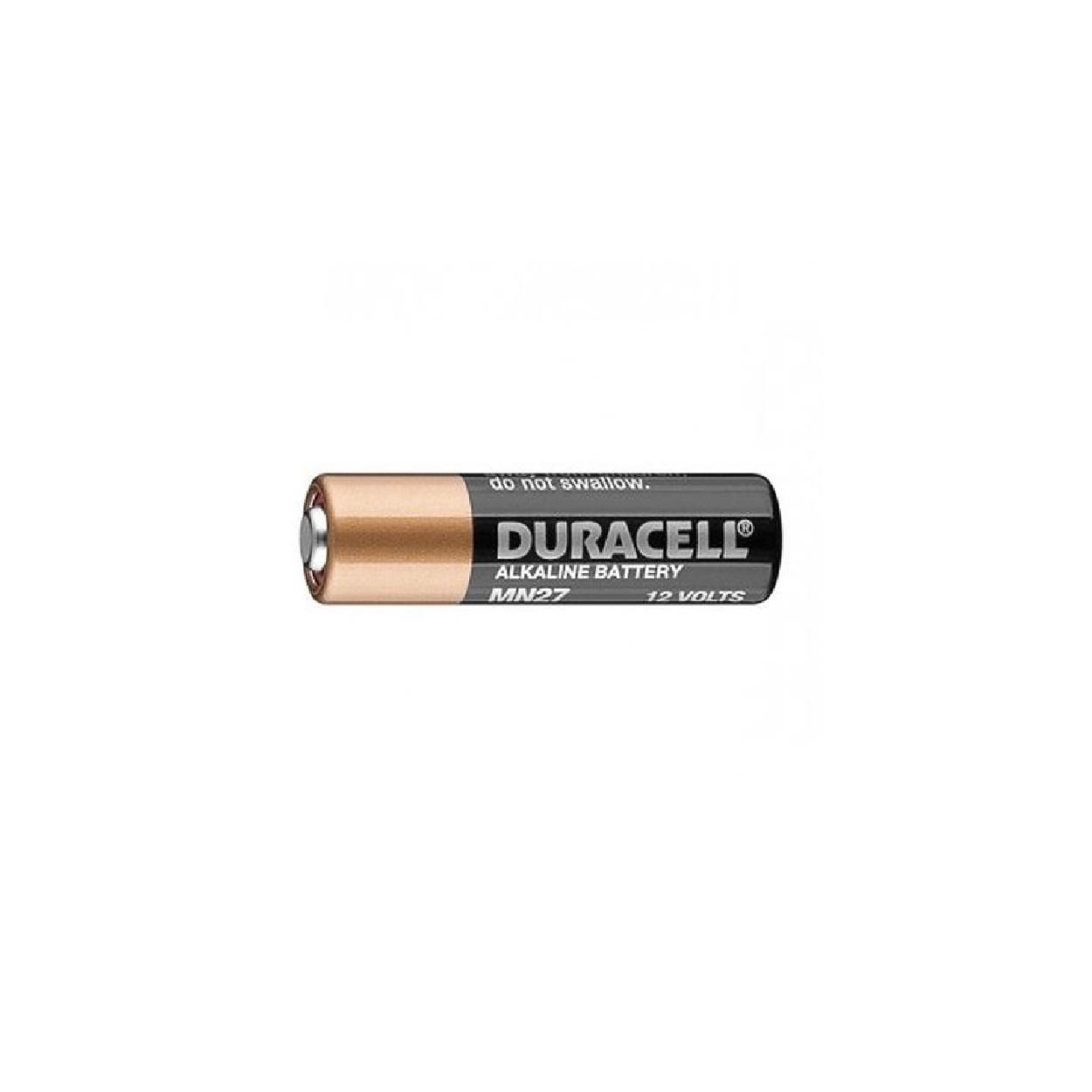 Duracell 12 Volt MN27 alkaline batterij