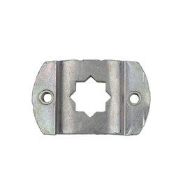 Selve motorsteun SP 3 - klein, binnen vierkant 16 mm