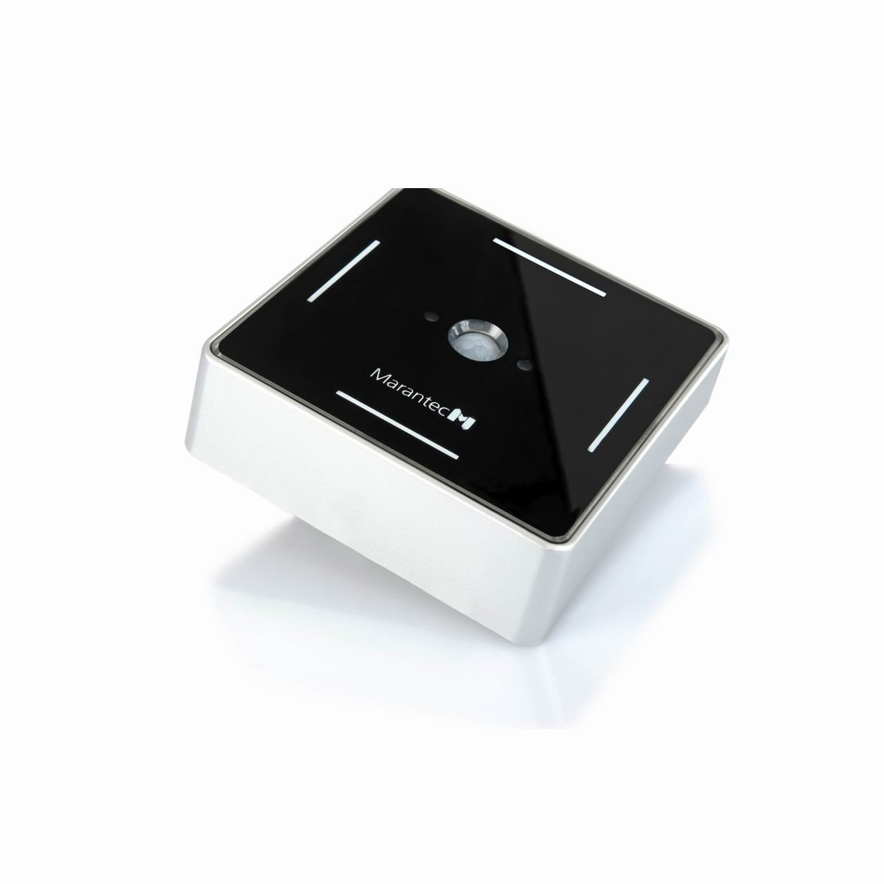 Marantec Digital 645 bi-linked - 2 kanaals design wandzender