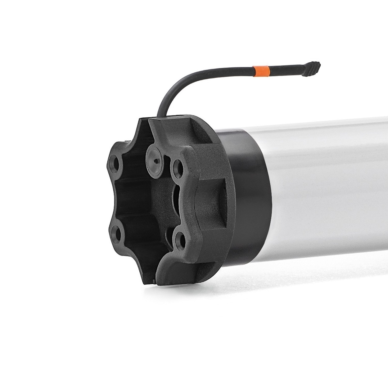 Elero RolSolar M-868 DC zonne-energie buismotor