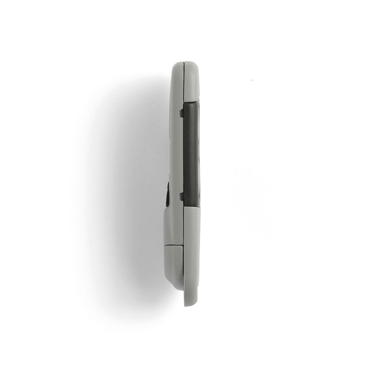 Cardin TXQ486300 3-kanaals handzender