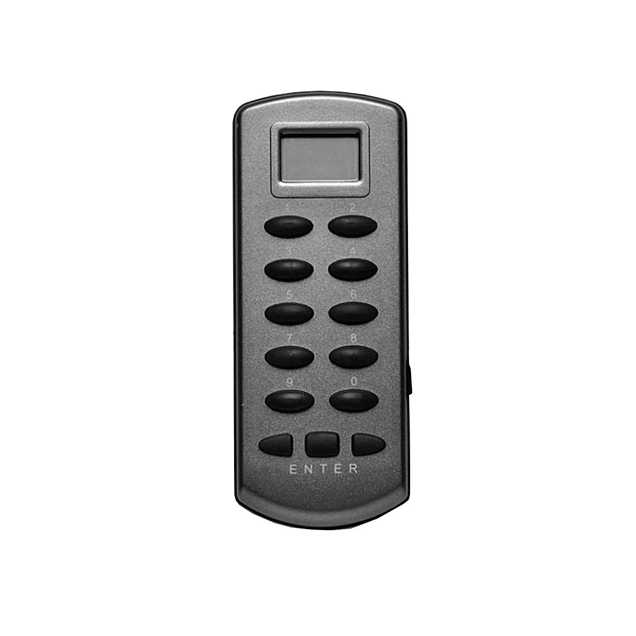 Marantec Digital 317 multi-bit 868 MHz - 999 kanaals handzender