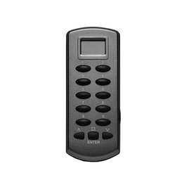 Marantec Digital 318 multi-bit 433 MHz - 999 kanaals handzender