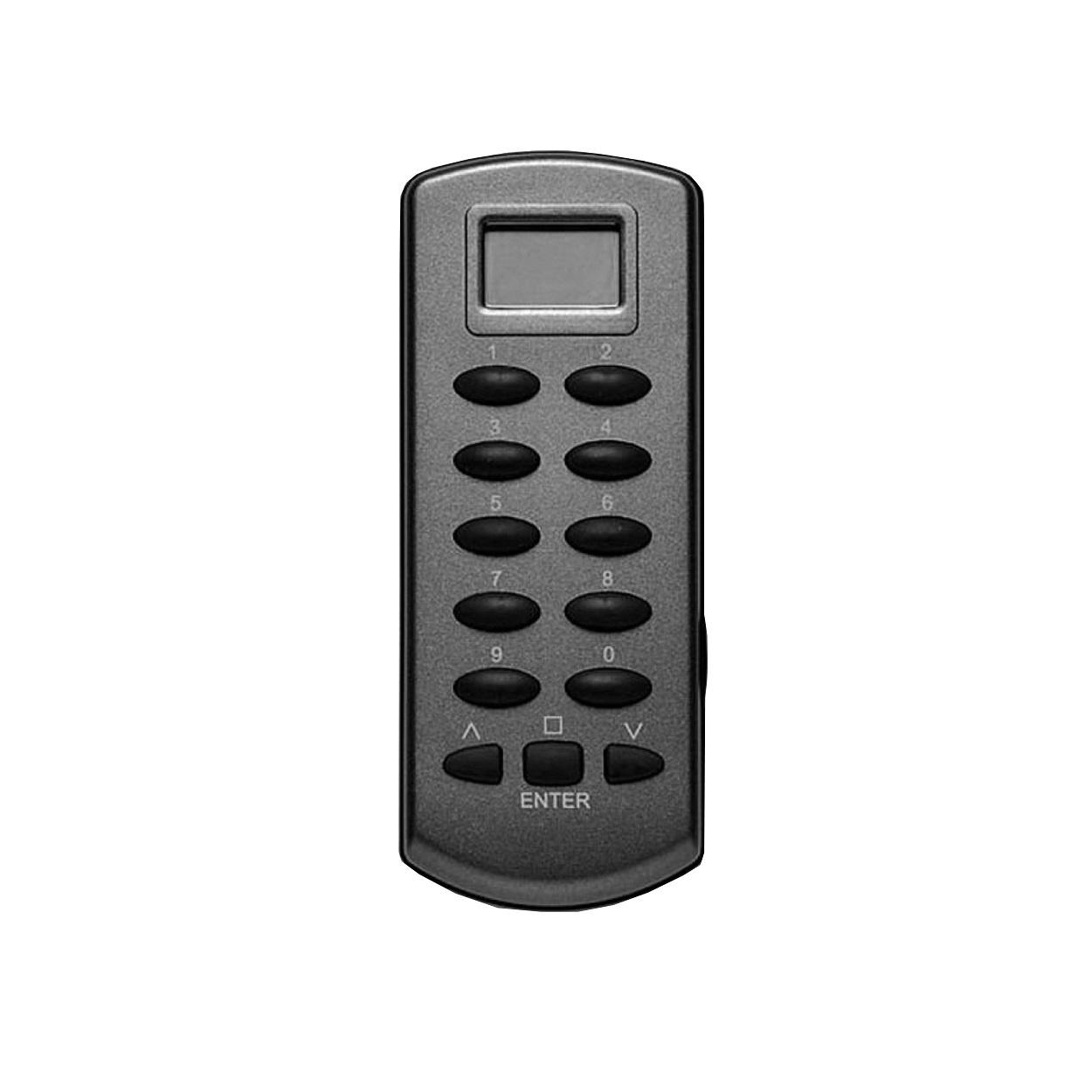 Marantec Digital 318 multi-bit 868 MHz - 999 kanaals handzender