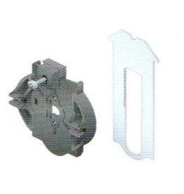 Simu Motorsteun Simu T5 blinde beugel 180 tot 205 mm