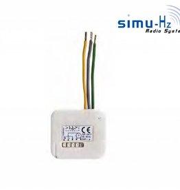 Simu Micro Simu Hz ontvanger