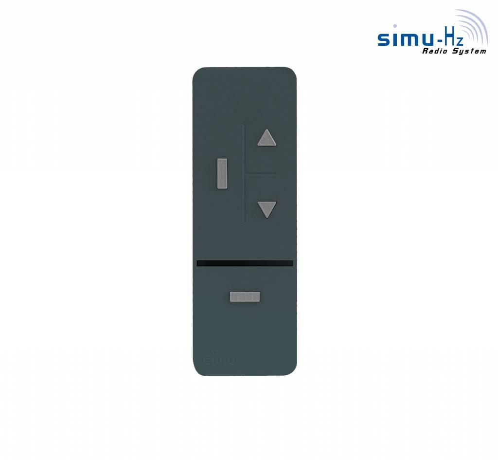 Simu 1-kanaals HZ handzender