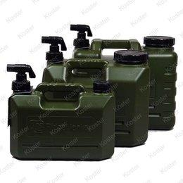 RidgeMonkey HDPE Heavy Duty Water Carriers