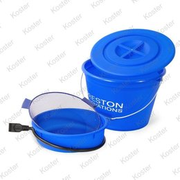 Preston Bucket & Bowl Set