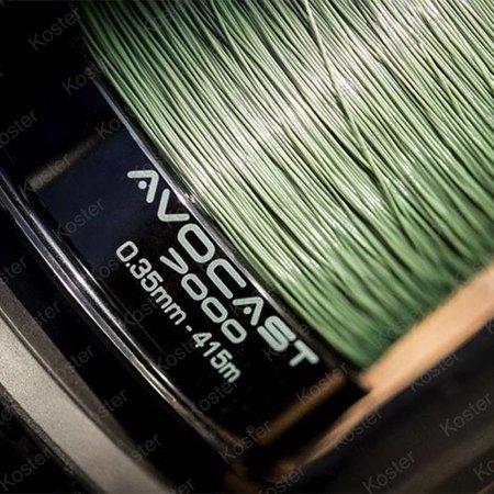 Mitchell Avocast 7000 Black Edition
