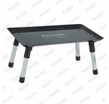Bivvy Table I