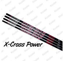 X-Cross Put-In Power Pole
