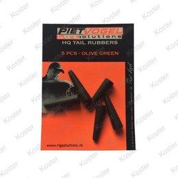 Piet Vogel HQ Tail Rubbers