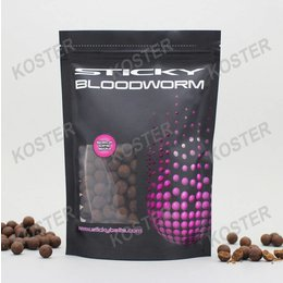 Sticky Baits Bloodworm Shelflife Boilies 5 KG.