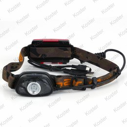 FOX Halo MS300C Headtorch (Hoofdlamp)